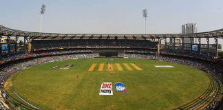Mumbai's Wankhede Stadium might be renamed soon